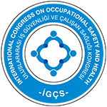 5<sup>rd</sup> INTERNATIONAL CONGRESS ON OCCUPATIONAL SAFETY AND HEALTH