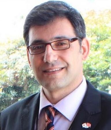 Doç. Dr. Alpaslan Hamdi KUZUCUOĞLU